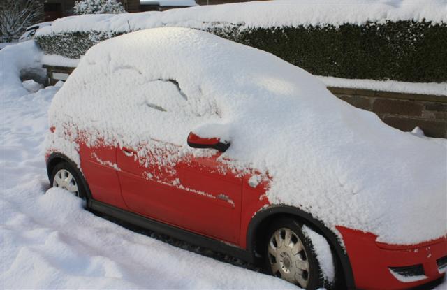 גרירת מכוניות - גורר מכוניות