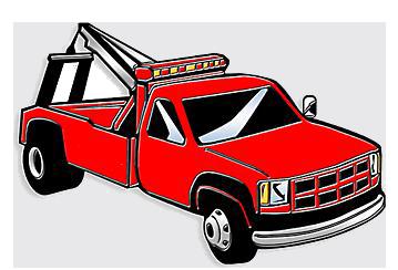 גרירת רכבים - גורר מכוניות